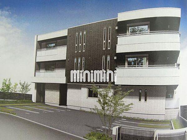 BLANC NOIR 白壁 2階の賃貸【愛知県 / 名古屋市東区】