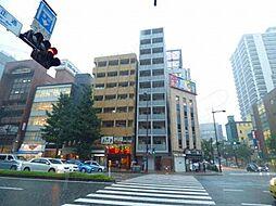 福岡市地下鉄空港線 赤坂駅 徒歩2分の賃貸マンション