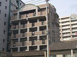 ユーチャリス21[5階]の外観