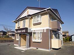 川合高岡駅 1.9万円