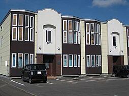 カーサルシア新町A[102号室]の外観