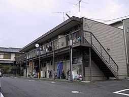 井上マンション[102号室号室]の外観