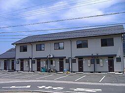 豊岡市竹野町竹野 ネオ・コンフォルテ[2階]の外観
