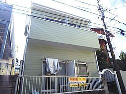 ライフアップ衣笠桜館[103号室]の外観