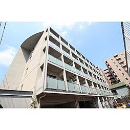プレール・ドゥーク羽田WESTII[105号室]の外観