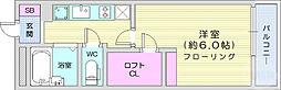 陸前原ノ町駅 5.0万円