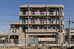 カレッジコート富士見[401号室号室]の外観