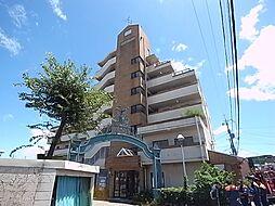 プリマベーラ藤井寺[3階]の外観