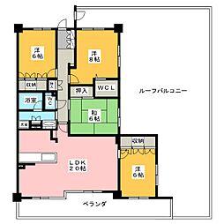 近鉄長島駅 12.0万円