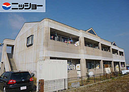 JOY RUMAYU II[2階]の外観