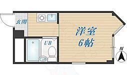 新深江駅 1.6万円