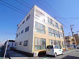 東京都葛飾区細田3丁目の賃貸マンションの外観
