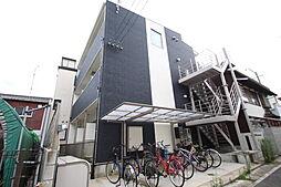 JR山陽本線 西川原駅 徒歩24分の賃貸アパート
