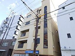 イングカーサ岡本[4F号室]の外観