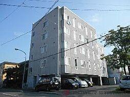 エルムコート[2階]の外観