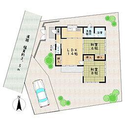 鵜方駅 310万円