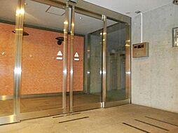 兵庫県尼崎市田能4丁目の賃貸マンションの外観