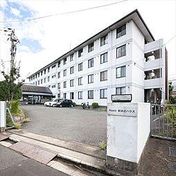 Nasic新田辺ハウス[415号室号室]の外観