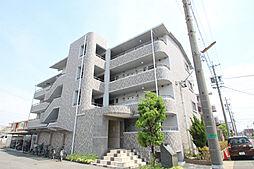 愛知県名古屋市南区要町3丁目の賃貸マンションの外観