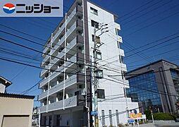 グレース小坂本町[7階]の外観