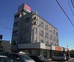 北海道帯広市大通南1丁目の賃貸マンションの外観