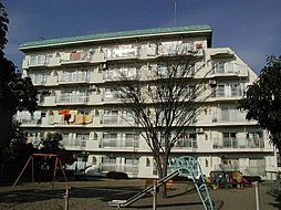 栃木県宇都宮市東宝木町の賃貸マンションの外観