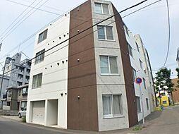 e's東札幌[303号室]の外観