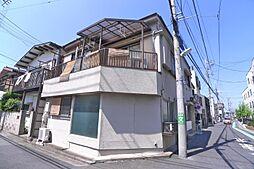 [一戸建] 東京都葛飾区金町5丁目 の賃貸【/】の外観