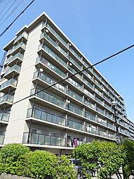 日商岩井泉尾マンション[4階]の外観