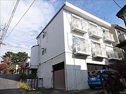 アパートメント1TF−TO城北[1階]の外観
