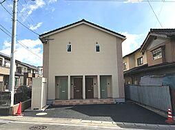 JR大糸線 北松本駅 3.3kmの賃貸アパート
