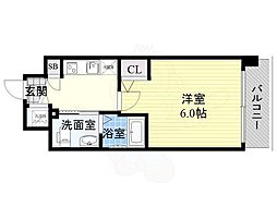 阪急神戸本線 中津駅 徒歩5分
