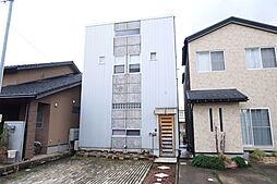 [一戸建] 石川県金沢市東力4丁目 の賃貸【/】の外観