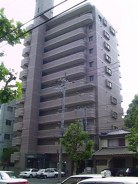 田部ビル 10階の賃貸【広島県 / 広島市南区】