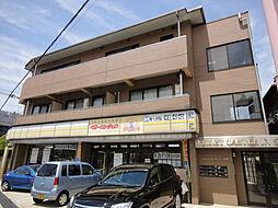 中山寺駅 3.8万円