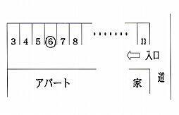 杉田駅 1.7万円