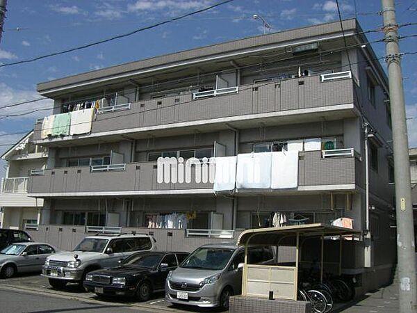 アンドービル 2階の賃貸【愛知県 / 名古屋市守山区】