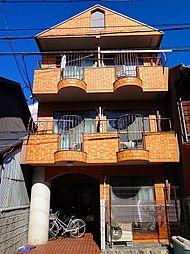 麒麟館[1階]の外観