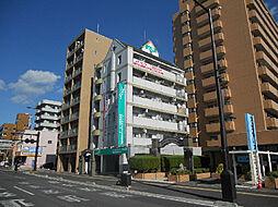 グランドハイム本町[5階]の外観