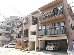 長崎県長崎市泉1丁目の賃貸マンションの外観