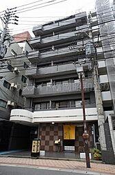 エステートモア大濠れんが通り[3階]の外観