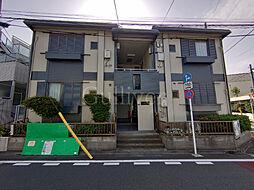 JR中央本線 荻窪駅 徒歩8分の賃貸マンション