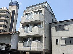 N.Nマンション[2階]の外観