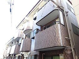 ハッピネスプラザ藤田[1階]の外観