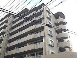 パークサイドハイツタケノヤ[506号室]の外観