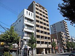 プレサンス京都御所東[10階]の外観