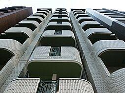 メゾンドール道野[8階]の外観