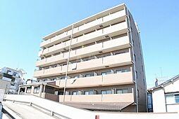 大阪府吹田市垂水町2の賃貸マンションの外観