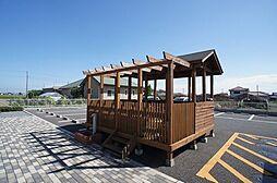 パークコートプライマルI[2階]の外観