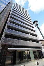 レジディア神戸元町[6階]の外観